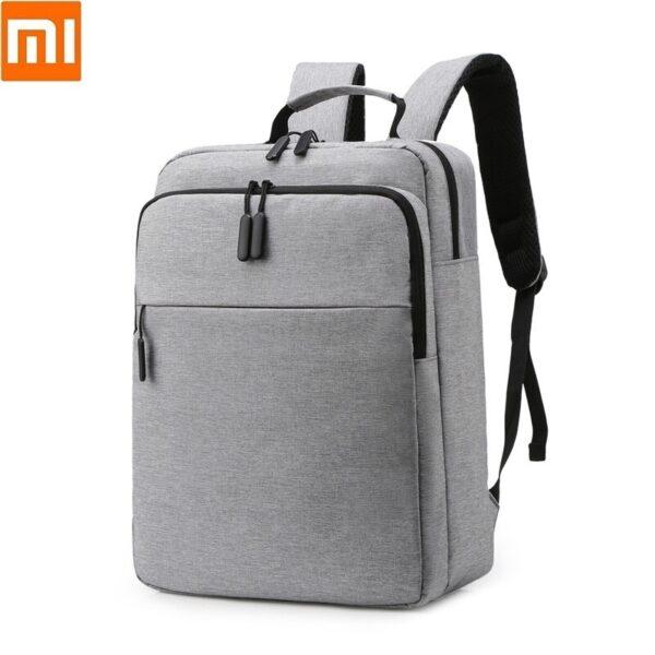 Xiaomi Outdoor Sports Backpack Simple Business Computer Bag Fashion Student School Bag Traveling Shoulder Bag