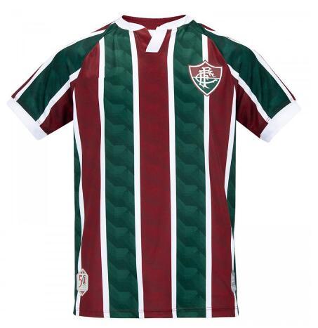 new Adult shirt 20 21 Fluminense soccer jersey 2010 2021 Football shirt soccer adult Futbol Camisas Fluminense shirt uniforms